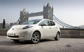 nissan leaf youtube channel next generation nissan leaf will be designed to be more european