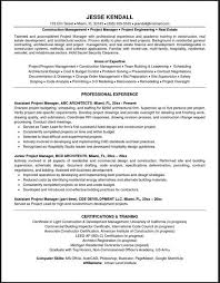 Construction Manager Resume Examples by 517 Best Latest Resume Images On Pinterest Perspective Resume