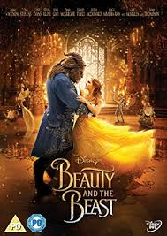 beauty u0026 beast dvd 2017 amazon uk emma watson