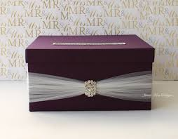 wedding box wedding card box wedding money box custom made to order