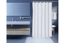 Best Shower Curtain Liner No Mildew Top 10 Best Best Shower Curtain Liner Reviews