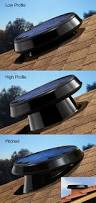 solar attic fans better home energy