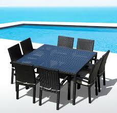 Patio Furniture Manufacturers by Furniture Perfect Choice Of Outdoor Furniture With Smart Pvc