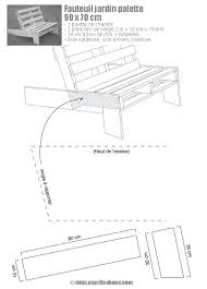fabrication d un canapé fabriquer un canapé de jardin en palette david mercereau