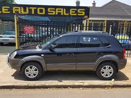 2007 hyundai tucson 2 0 gls eagle auto sales 2007 hyundai tucson 2 0 gls black 03 eagle auto