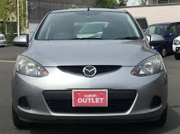 2010 mazda demio 13c smart edition used car for sale at gulliver