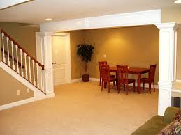 basement stairs decorating ideas free danks and honey painting