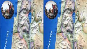 Map Of Israel In Jesus Time Israel Map During Jesus U0027 Time In 3d Testing Youtube