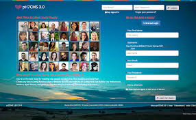 ph7 social dating cms ph7cms download sourceforge net