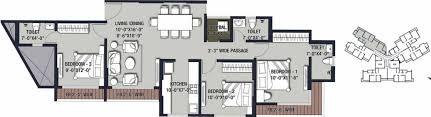 28 solitaire floor plans solitaire santacruz east mumbai