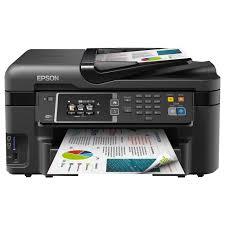 epson workforce wf 3620 inkjet multifunction printer color