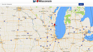 Wisconsin Maps by Wisconsin Map Android Apps On Google Play