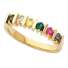 6 mothers ring 9 best s ring princess cut stones images on