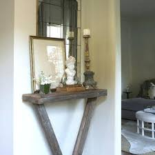 half moon entry table attractive small half moon table for