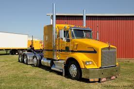 kenworth t800 truck kenworth t800 brooks truck show 2011 aaronk flickr