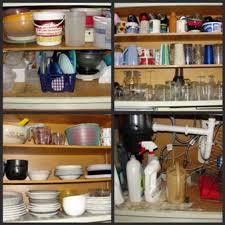 Organize Kitchen Cabinet How To Organize Kitchen Kitchen Cabinet Organisers Rigoro Us