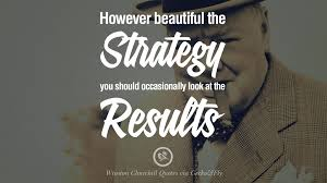 quotes leadership strategy 30 sir winston churchill quotes and speeches on success courage