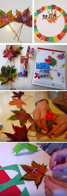 easy diy thanksgiving crafts can make adot play home