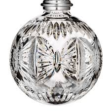 waterford 2018 times square ornament silver superstore