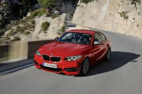 bmw rally 2014 2014 bmw 2 series coupe first look automobile magazine