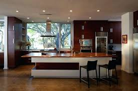 island kitchen plan open kitchen island exle of a transitional u shaped kitchen
