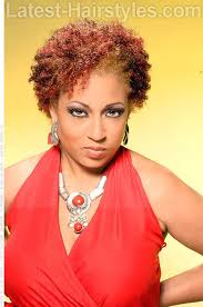 medium length afro caribbean curly hair styles 43 best short hairstyles haircuts for black women in 2018