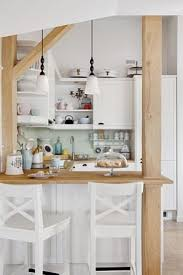 Breakfast Bar Designs Small Kitchens Best 25 Small Kitchen Bar Ideas On Pinterest Small Kitchen