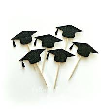 graduation cap cake topper graduation cap cake topper mega hat tutorial babycakes site