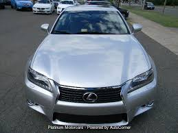 lexus platinum extended warranty 2014 lexus gs 350 awd 4dr sedan in warrenton va platinum motorcars