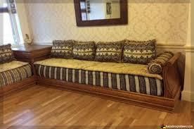 marokkanische sofa moderne häuser mit gemütlicher innenarchitektur geräumiges