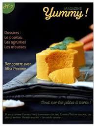 magazine cuisine gratuit magazine odelices n 1 cuisine