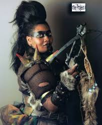 Apocalypse Halloween Costume Rendition Road Warrior Mad Max Costumes