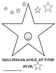 blank star coloring page kids drawing and coloring pages marisa