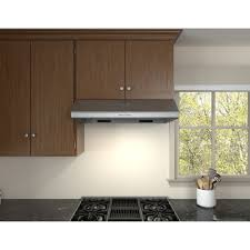 Kitchen Hood Under Cabinet Amazon Com Zephyr Ak2500bs 30