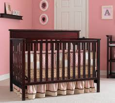 Graco Convertible Crib Bed Rail by Graco Lauren Convertible Crib Cherry Toys