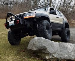 lifted jeep grand cherokee wheel offset 2001 jeep grand cherokee suspension lift 6