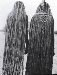 ethiopian hair secrets the braided rapunzels of africa other tribal trends