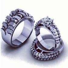 tire wedding rings mud tire wedding ring these are the wedding rings we want i