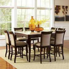 steve silver company marseille 9 piece counter height dining set steve silver company marseille 9 piece counter height dining set