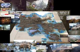 Self Adhesive Old World Map World And Dungeon Maps Including Unmarked Items Quests And More