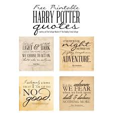 wedding quotes harry potter free harry potter quotes printables one velvet morning
