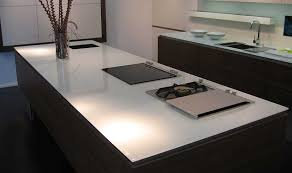 What Is Corian Worktop 7 Materials For Kitchen Worktops Real Homes
