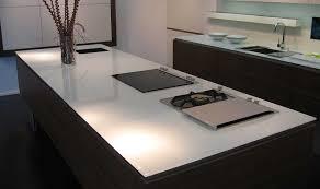 What Is Corian Worktop 7 Materials For Kitchen Worktops Real Homes