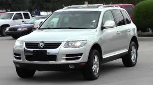 used lexus in plano tx 2009 volkswagen touareg 2 vr6 used cars plano tx youtube