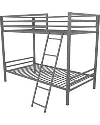 Metal Bunk Bed Frame Amazing Shopping Savings Novogratz Maxwell Metal Bunk