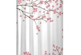 Cherry Blossom Curtains Fancy Curtains Furniture Ideas Deltaangelgroup