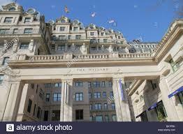 Luxury Hotel In Washington D Washington Dc Pennsylvania Avenue The Willard Intercontinental