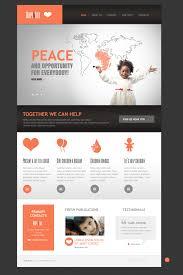 drupal themes jackson charity organization drupal template 44891