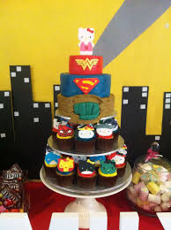 toddler superhero birthday party ideas u2014 criolla brithday