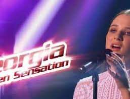 georgia wiggins u0027the voice australia u0027 2016 blind auditions review